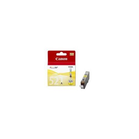 Canon 2936B001 Ink Yellow 9ml