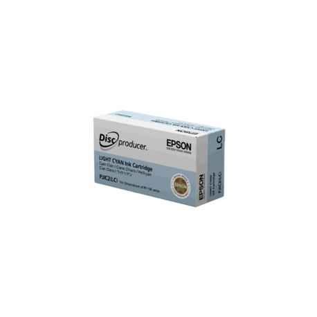 Epson C13S020448 Ink Light Cyan 26 ml