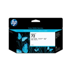 HP C9370A Ink Photo Black 130 ml.