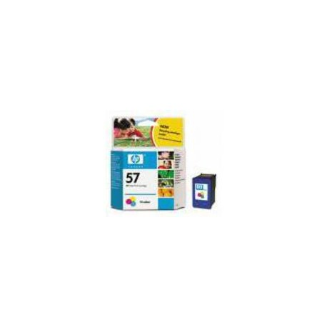 HP C6657AE Ink Tricolor 17ml