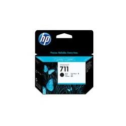 HP CZ133A Ink Black No.711 80ml