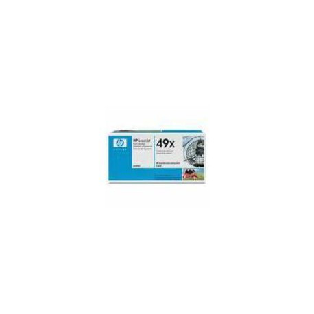 HP Q5949XD Toner Black 2-Pack LJ 1320