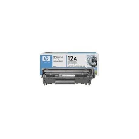 HP Q2612A Toner Black LJ10XX