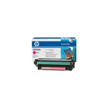 HP CE253A Toner Magenta
