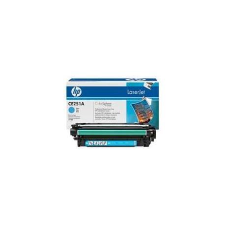 HP CE251A Toner Cyan