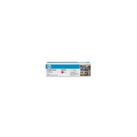 HP CB543A Toner Magenta ColorSphere