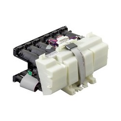 HP Q6683-60188 Left Ink Supply Station