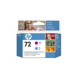 HP C9383A Print Head Magenta+Cyan