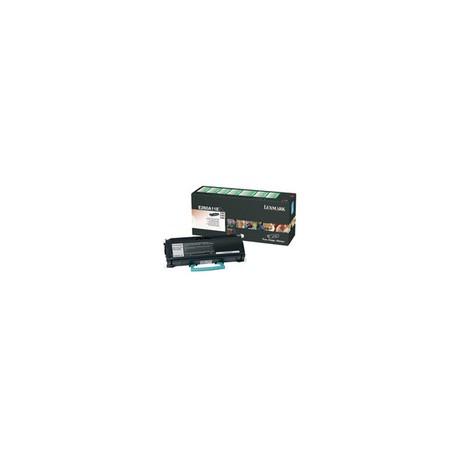 Lexmark E260A11E Toner Black Retrun Program