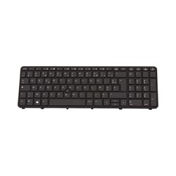 HP 733688-051 Keyboard (FRENCH)