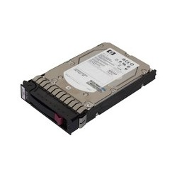 DISQUE DUR 146GB SAS 15.000 Rpm 3.5 INCH HP REF. 488058-001