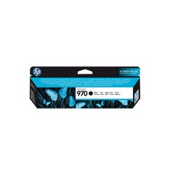 HP CN621AE Ink Black No.970