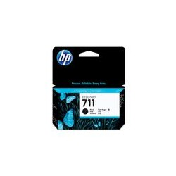 HP CZ129A Ink Black No.711 38ml