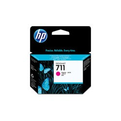 HP CZ131A Ink Magenta No.711 29ml