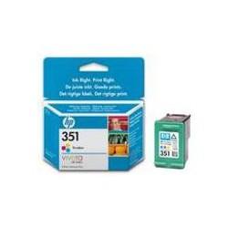 HP CB337EE Ink Cartridge Tri-Color 3,5ml