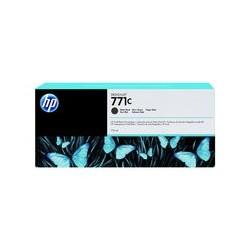 HP B6Y07A Ink Black Matte 771C 775ml
