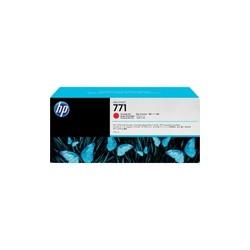 HP B6Y08A Ink Red 771C 775ml
