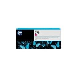 HP B6Y09A Ink Magenta 771C 775ml