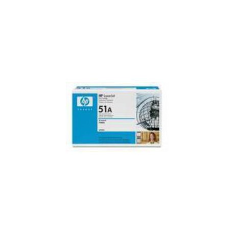 HP Q7551A Toner Black P3005 M3035