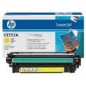 HP CE252A Toner Yellow