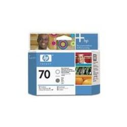 HP C9410A Print Head Grey