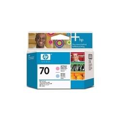 HP C9405A Print Head Light Cyan+Magenta