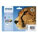 Epson C13T071540 Ink Multi Pack 4 Colors