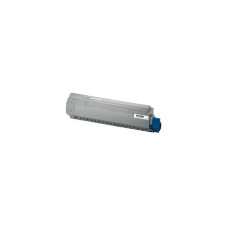 OKI 44059107 Toner Cyan Cartridge