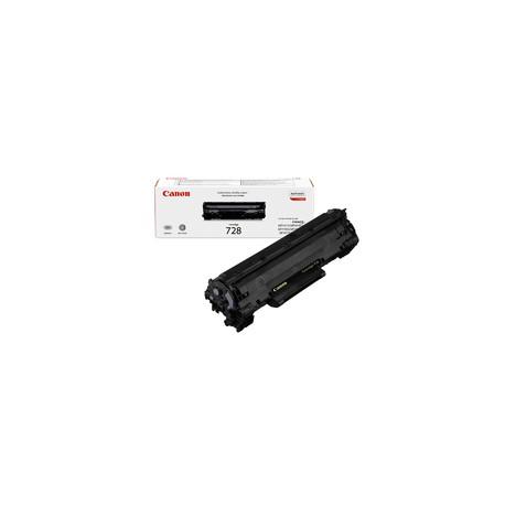 Canon 3500B002 Toner Black CRG-728