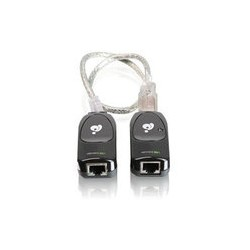 IOGEAR GUCE51 USB CAT 5 (CAT5e or CAT6)