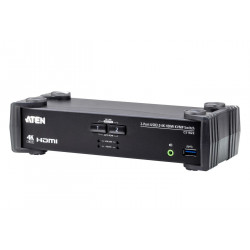 Star Micronics 39442511 TSP743U II -24, USB, Black