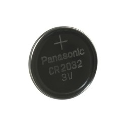 Panasonic CR2032L/1BP CR2032, 3V, 220mAh