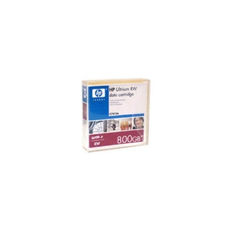 HP C7973A Media Tape LTO3 800GB RW