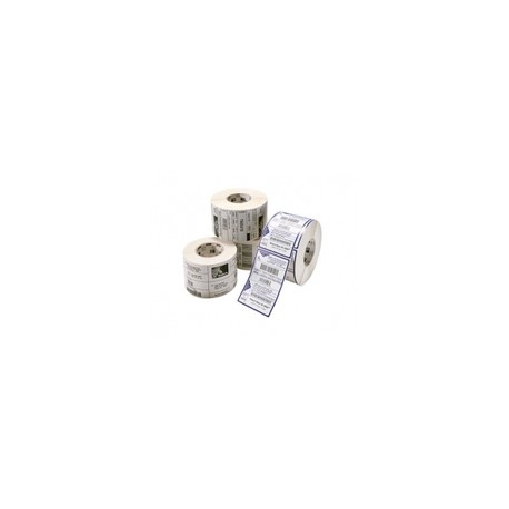 Zebra 3007201-T Label roll, 51x25mm, 8pcs/box