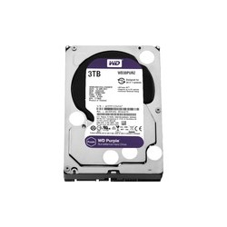 Western Digital WD30PURZ WD Purple 3TB 24x7